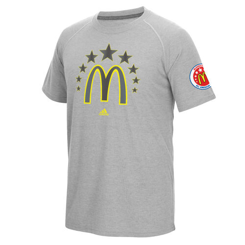 adidas - McDonalds Secondary MULTI BT3614
