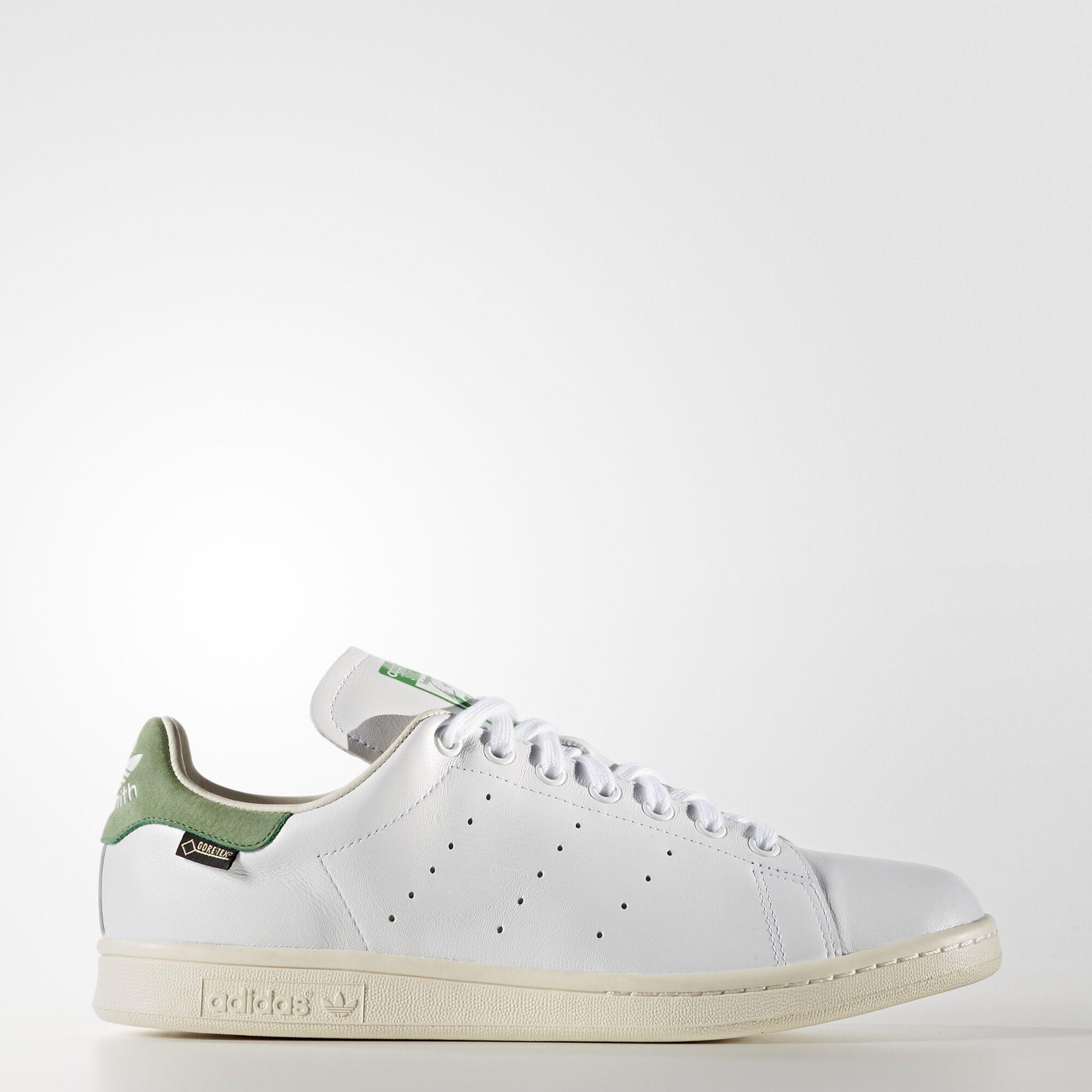 adidas originals stan smith 2 men Green