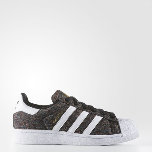 adidas - Superstar Shoes Core Black  /  Running White Ftw  /  Core Black S80137