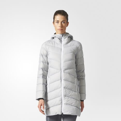 adidas - Nuvic Jacket Grey BS0982