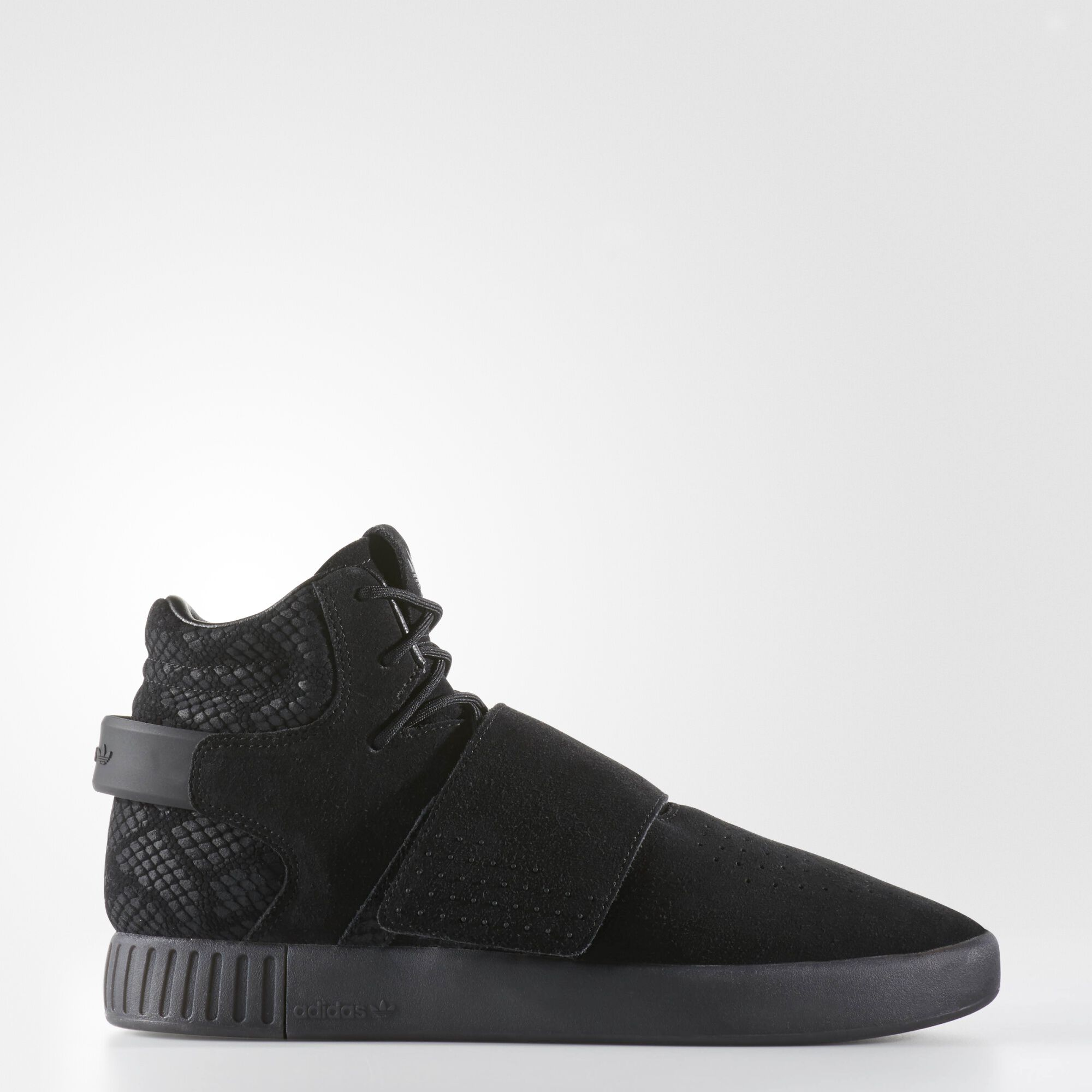 ADIDAS ORIGINALS JUNIOR TUBULAR INVADER STRAP Sportscene