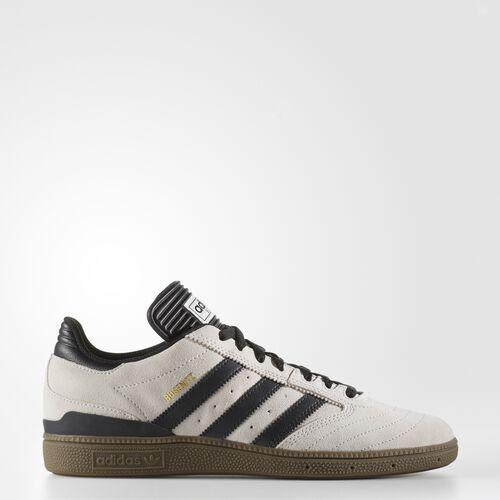 adidas - Busenitz Pro Shoes Crystal White  /  Black BB8431