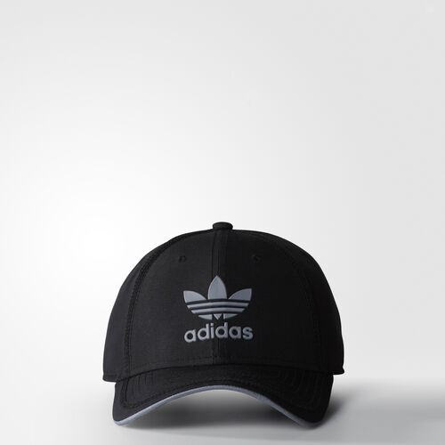 adidas - Contract Snap-Back Hat Black B93337