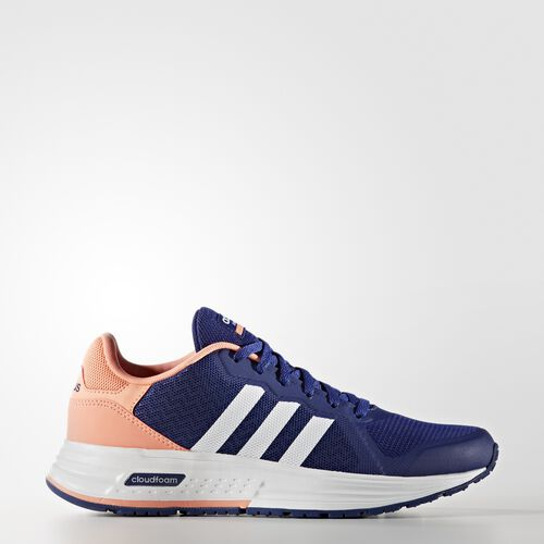 adidas - Cloudfoam Flyer Shoes Unity Ink  /  Running White AW5249