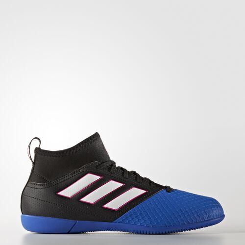 adidas - ACE 17.3 Primemesh Indoor Shoes Core Black  /  Running White  /  Satellite BA9228