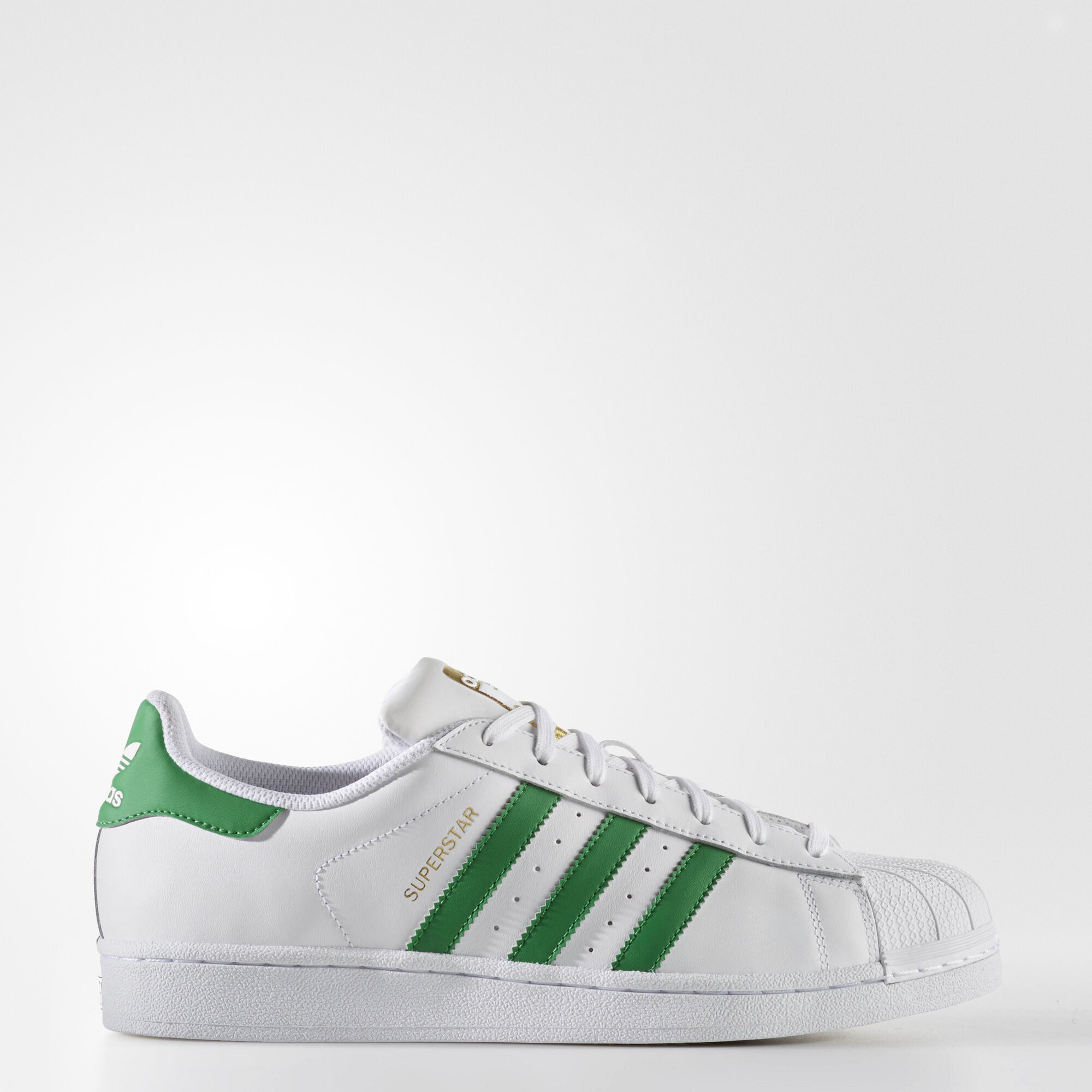 Adidas Shoes Gold And White