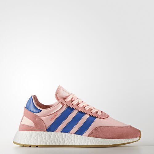 adidas - INIKI RUNNER W Haze Coral  /  Blue BA9999