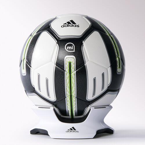 adidas - miCoach Smart Soccer Ball White G83963