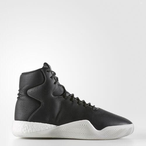 adidas - Tubular Instinct Boost Shoes Core Black  /  Running White BB8401