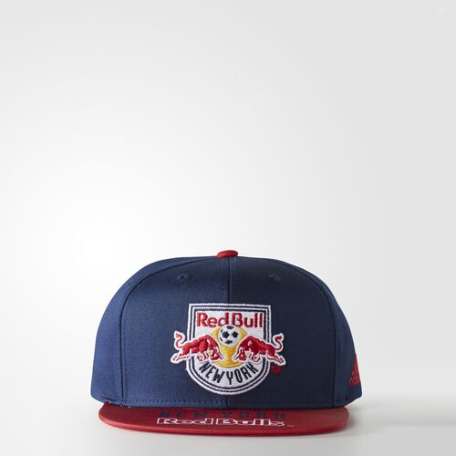 adidas - Red Bulls Snap-Back Hat MULTI AK4033
