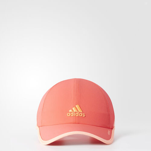 adidas - adizero 2 Hat Shock Red BA2553
