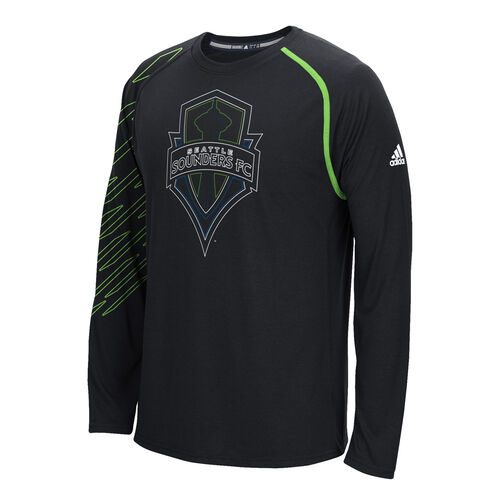 adidas - Sounders Graphic Performance Tee SOUND MLS1 M94863