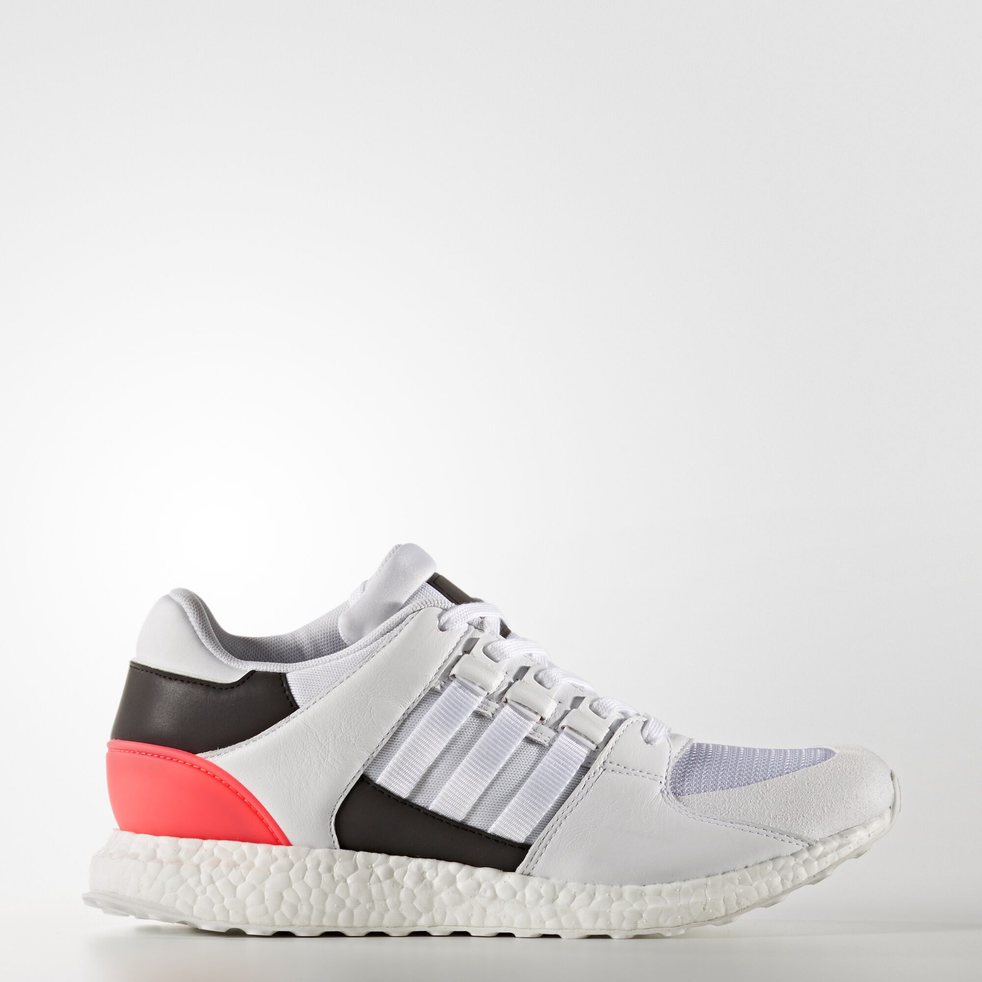 Adidas EQT Support RF Core Black Turbo Cheap Adidas EQT Support