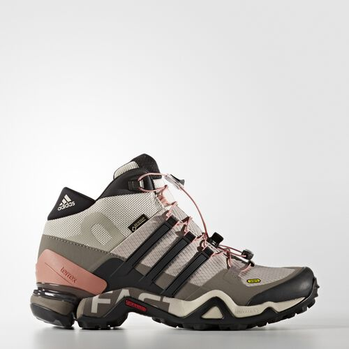 adidas terrex fast r mid gtx shoes grey adidas us. Black Bedroom Furniture Sets. Home Design Ideas