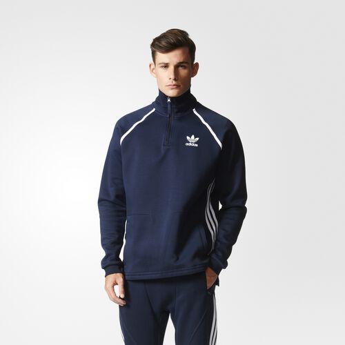 adidas - Pullover Sweatshirt Legend Ink BK2217