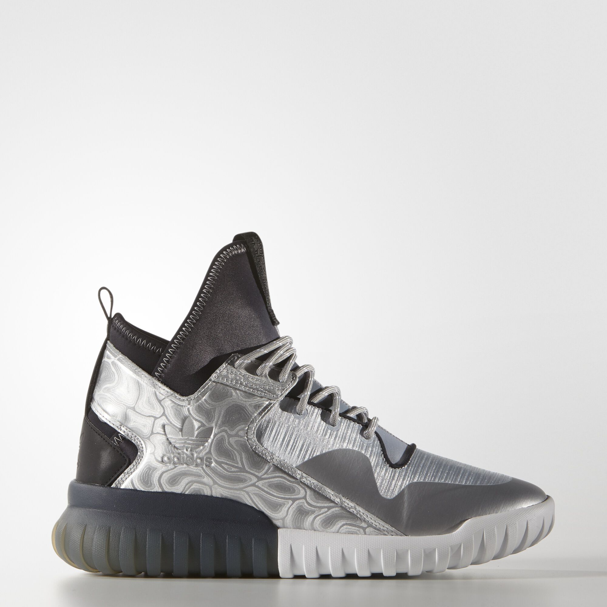 Adidas Originals Tubular Nova Primeknit Black Sneakers S 74917