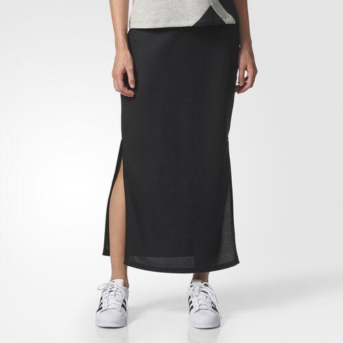 adidas - EQT Long Skirt Black BR5138