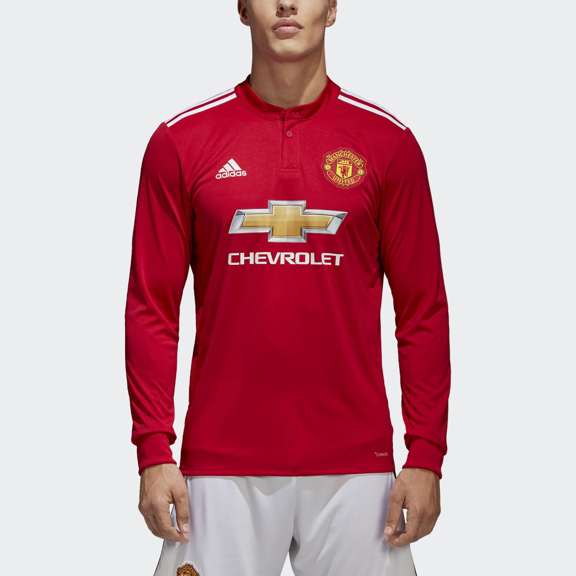 Manchester United Jersey - Manchester united jersey dubai quarter