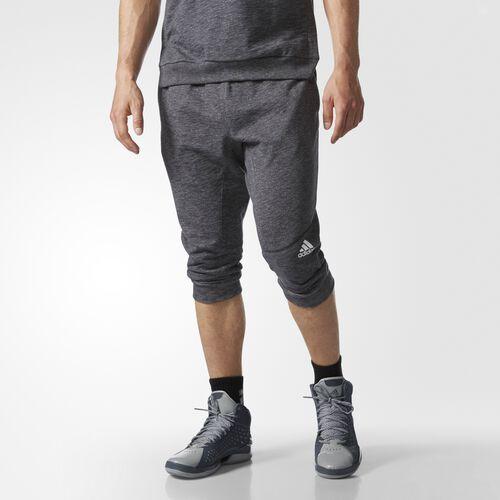 adidas - Cross-Up Three-Quarter Pants Utility Black AZ2117