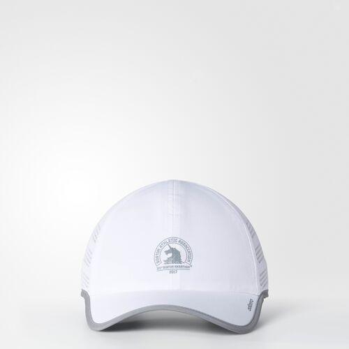 adidas - MEN'S BAA ADIZERO EXTRA CAP White BI5040