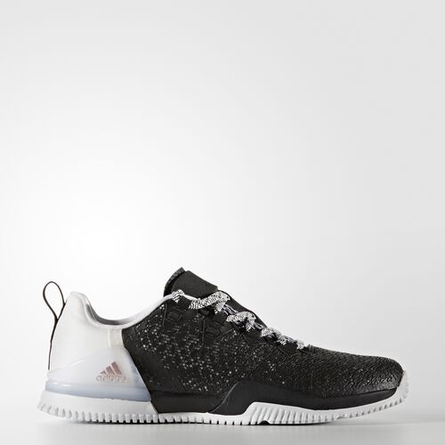adidas - CrazyPower Trainer Shoes Core Black  /  Running White Ftw BA9871