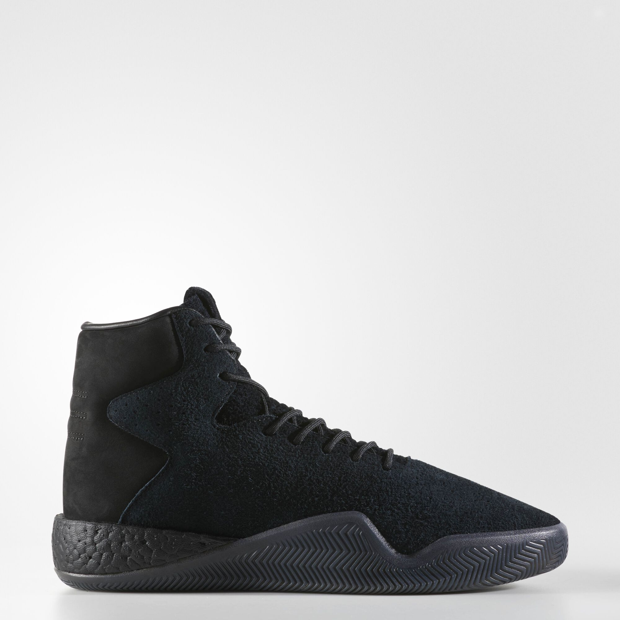 adidas Originals TUBULAR DEFIANT Baskets montantes core black