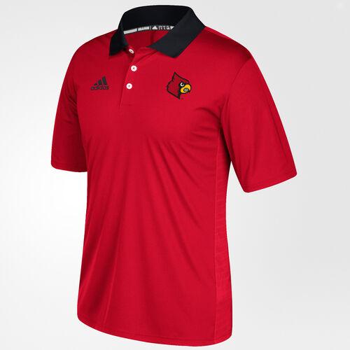 adidas - CARDINALS COACHES POLO Red BV2815