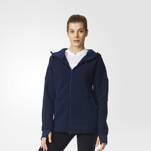 adidas - Z.N.E. Hoodie Collegiate Navy AY8055