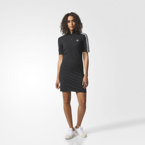 adidas - 3-Stripes Dress Black BR4448