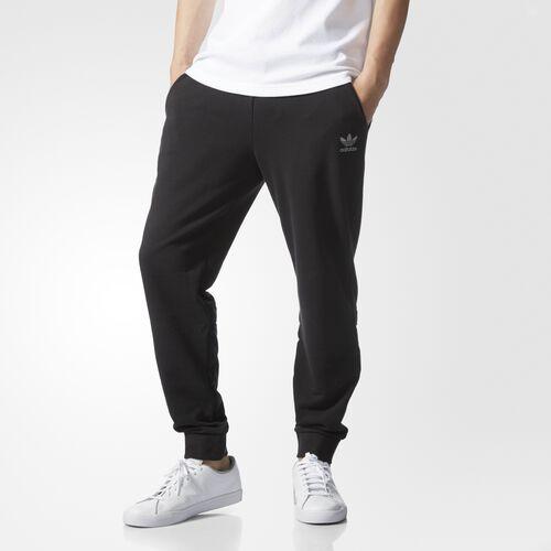 adidas - Sport Luxe Mix Pants Black AY8432