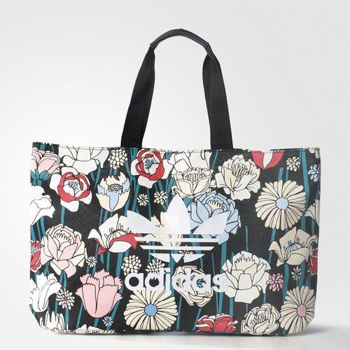 adidas - Flowers Shopper Bag Multicolor AY9325