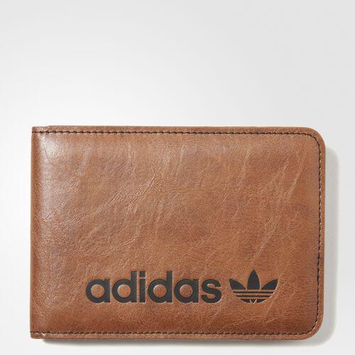 adidas - Archive Passport Wallet Cardboard BQ5960