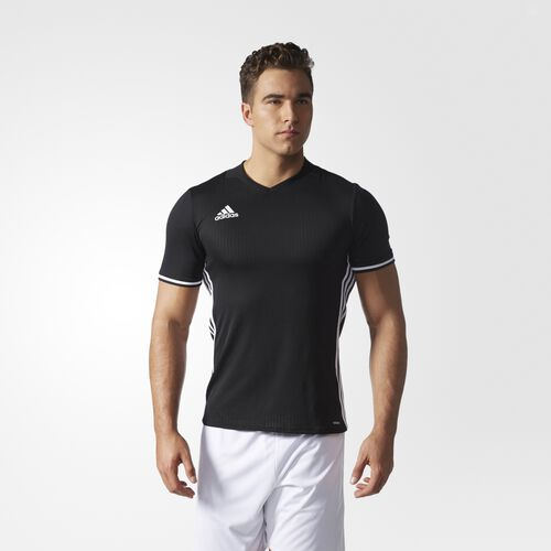 adidas - Condivo 16 Jersey Black  /  White AP4363