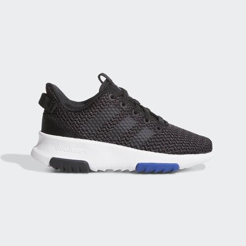 adidas - Cloudfoam Racer TR Shoes Utility Black  /  Black  /  Running White DB1300