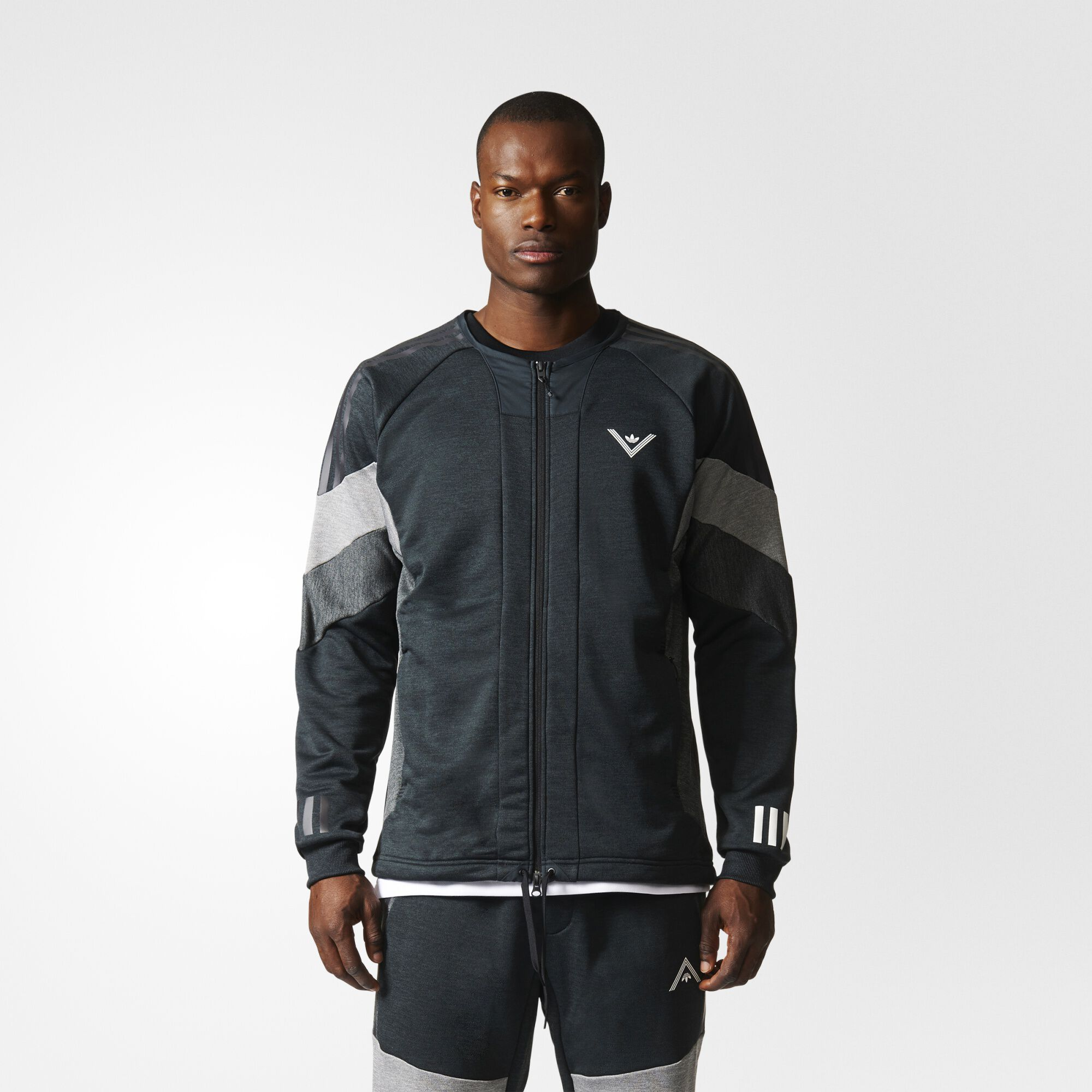 Adidas jacket