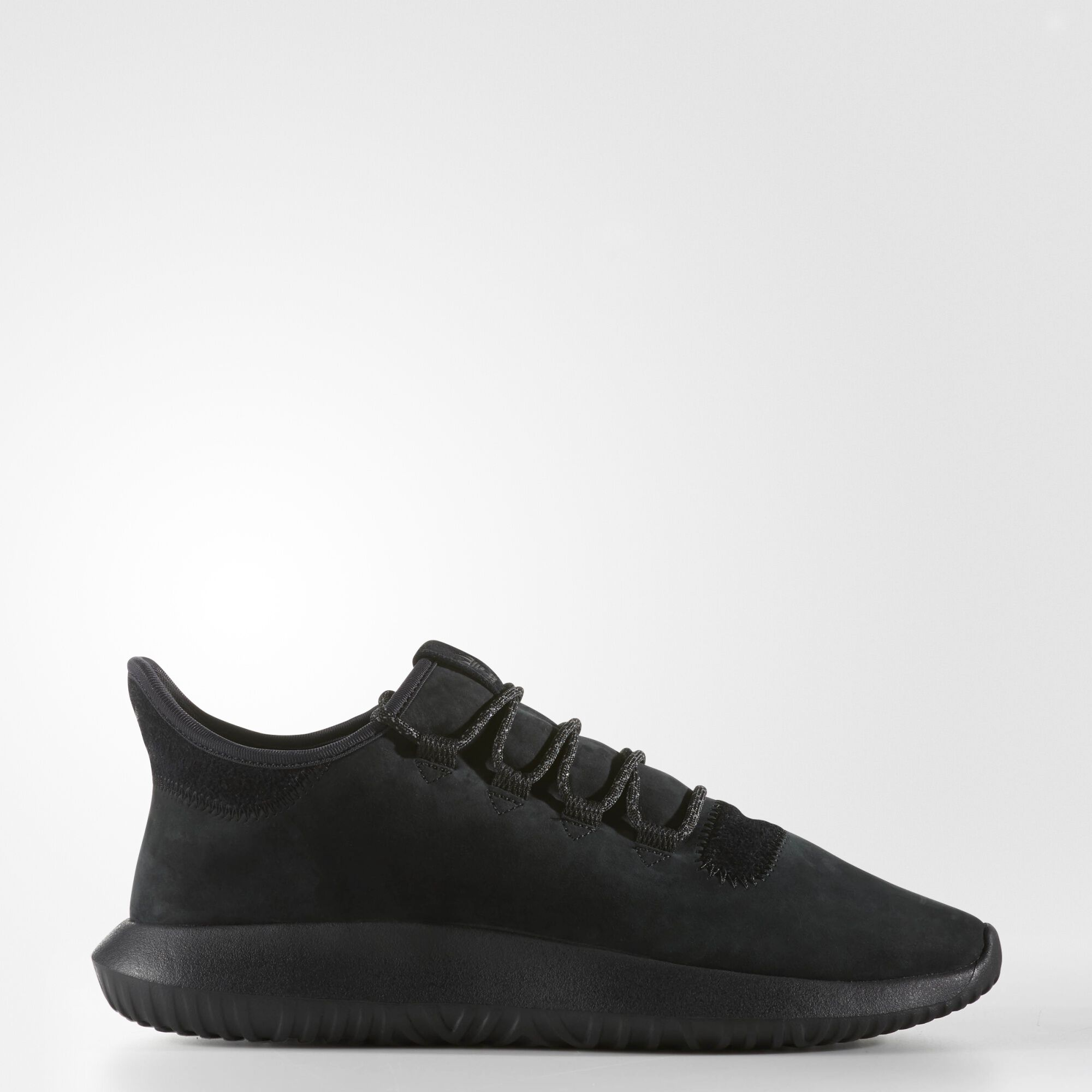 Adidas Tubular Shadow (Core Black \\ u0026 Utility Black) End