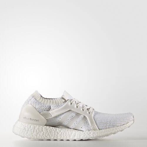 adidas - Ultraboost X Shoes Running White Ftw  /  Pearl Grey BB0879