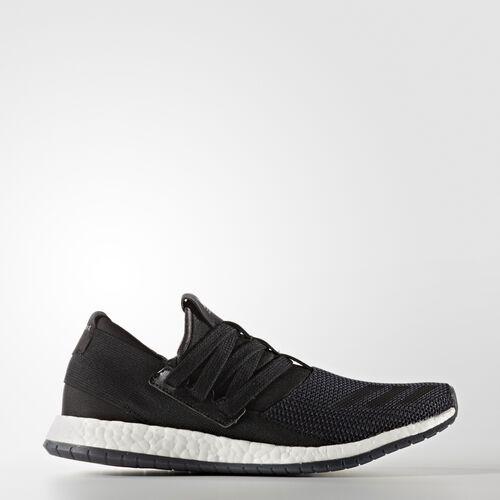 adidas - PureBOOST R Shoes Core Black  /  Core Black BB4135