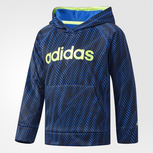 adidas - HELIX VIBE PULLOVER Bright Blue CI3794