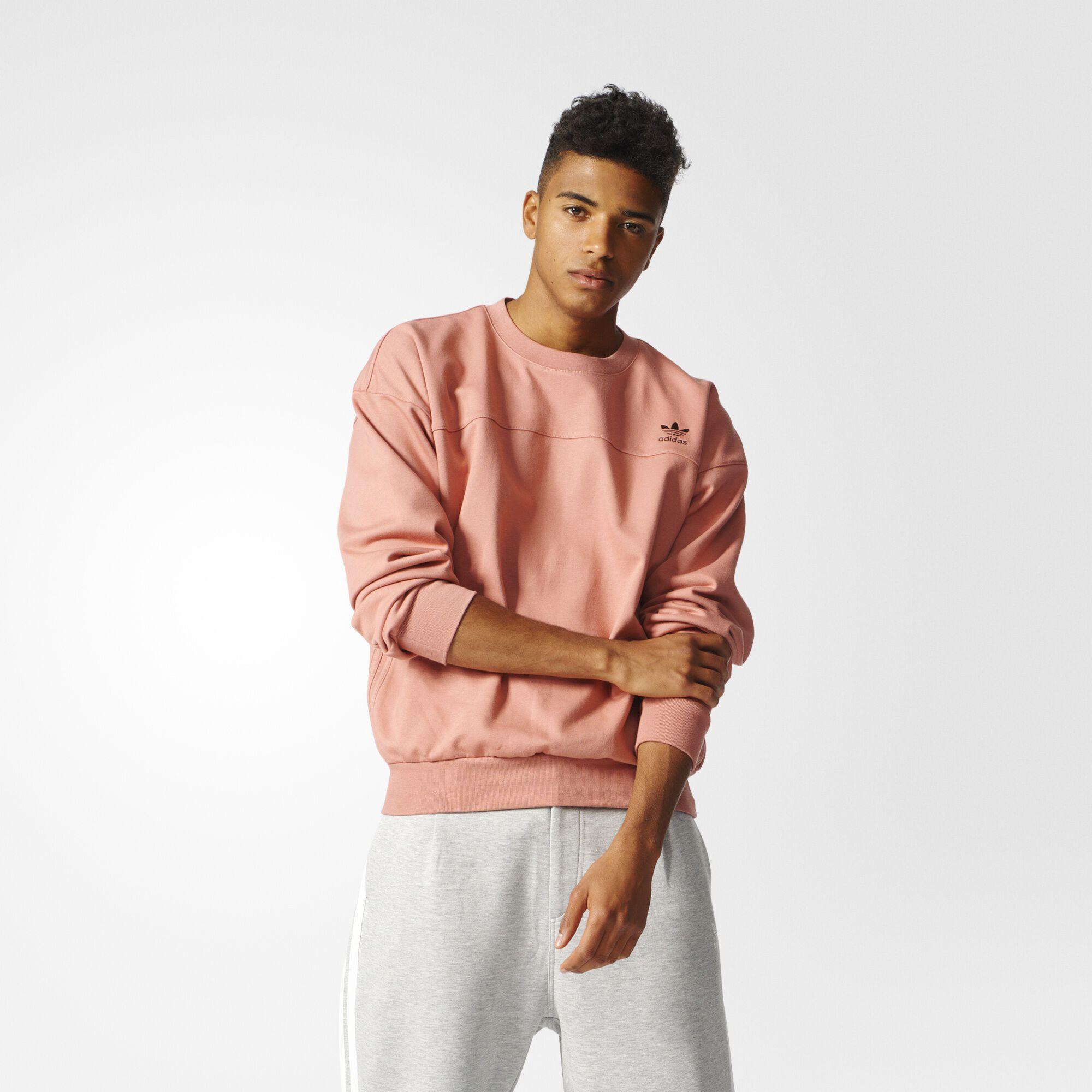 adidas fallen future crew sweatshirt multicolor adidas us. Black Bedroom Furniture Sets. Home Design Ideas