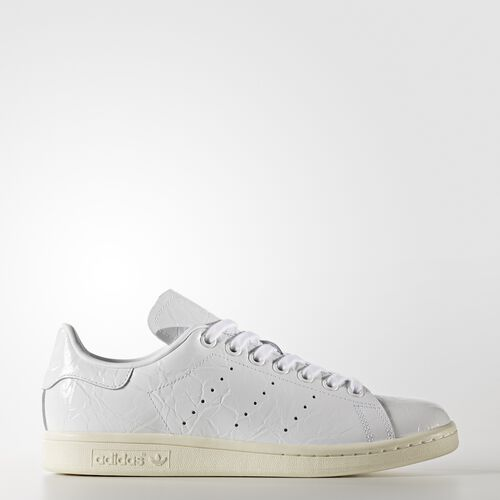 adidas - Stan Smith Shoes Running White Ftw  /  Running White Ftw  /  Off White BB5162