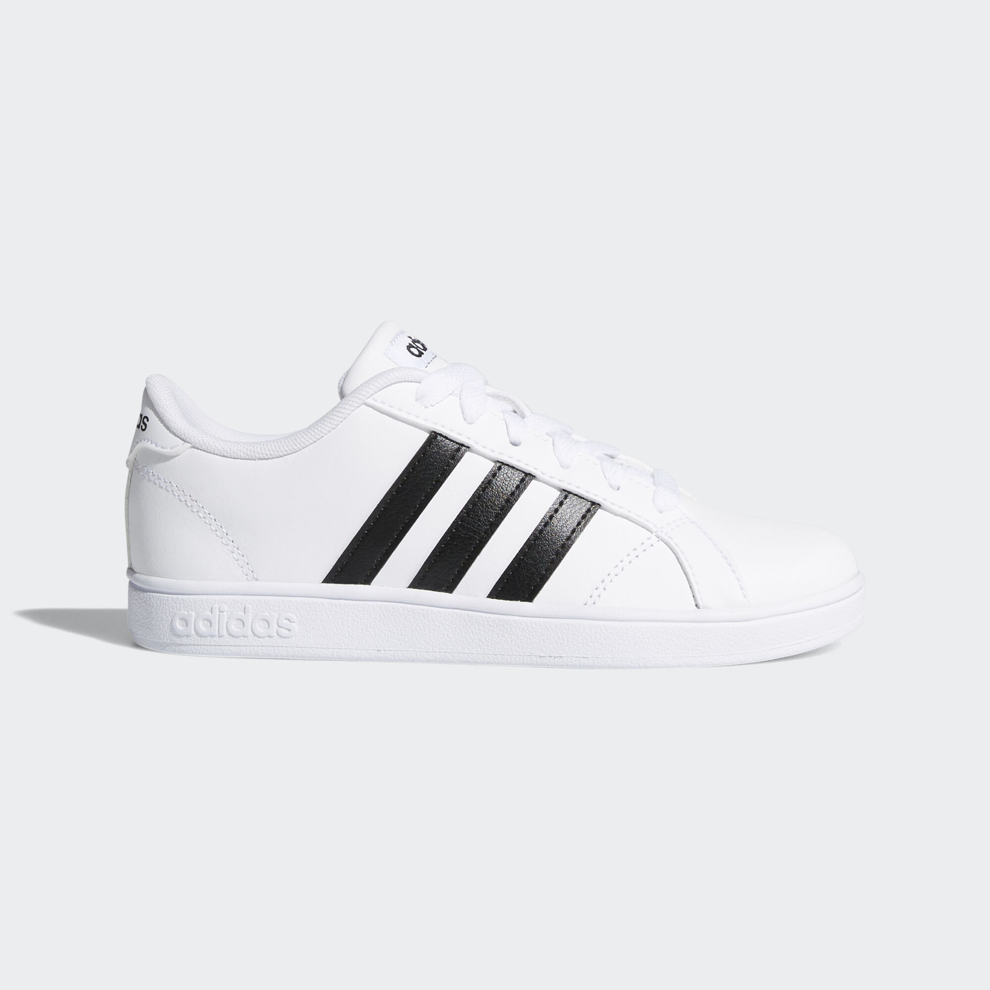 5301a570fff050 ... adidas - Baseline Shoes Running White Ftw   Black   Running White AW4299