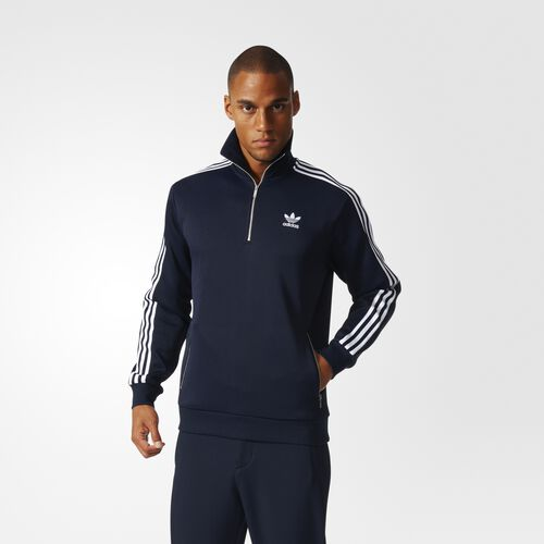 adidas - CNTP Track Jacket Legend Ink BK7798