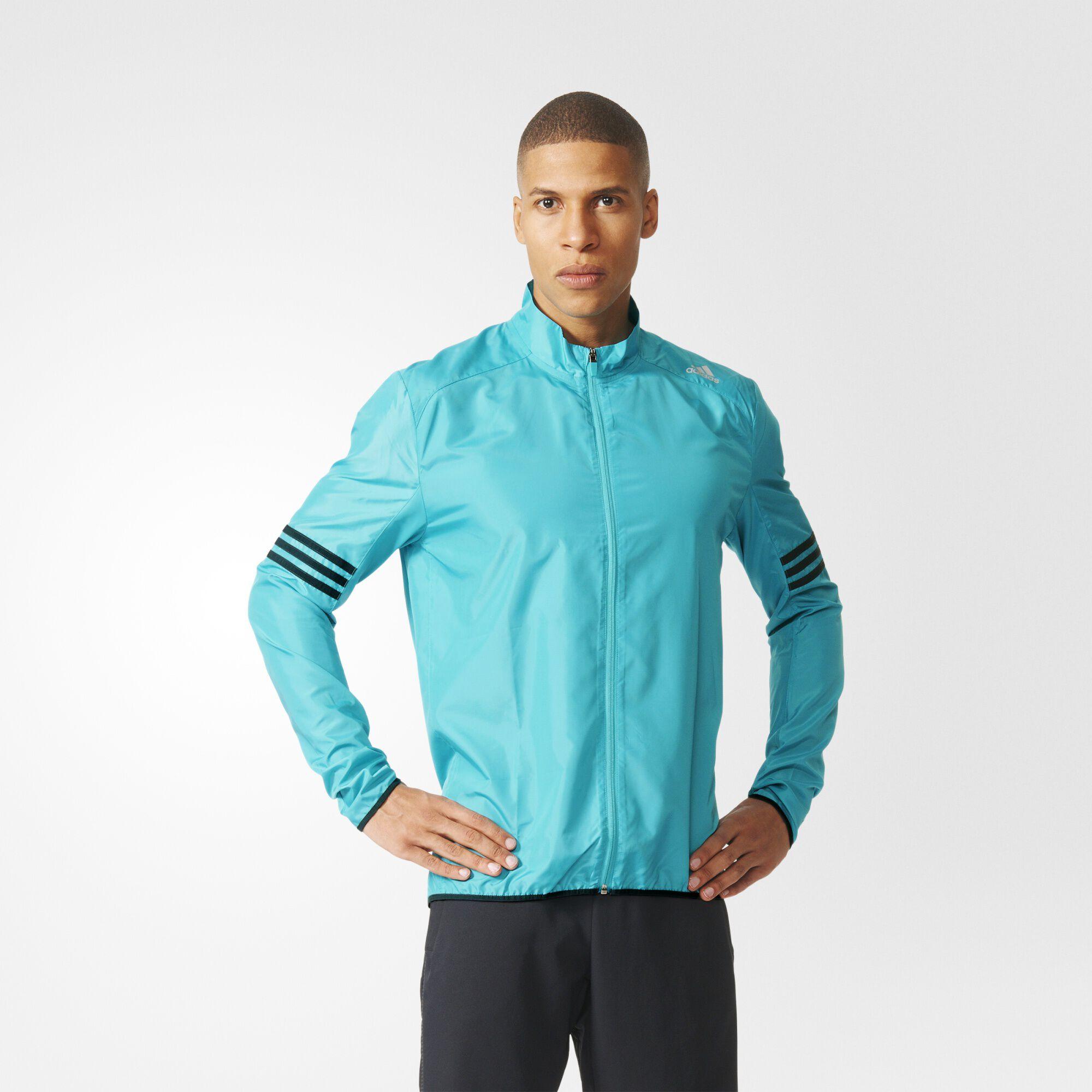 adidas wind jacket