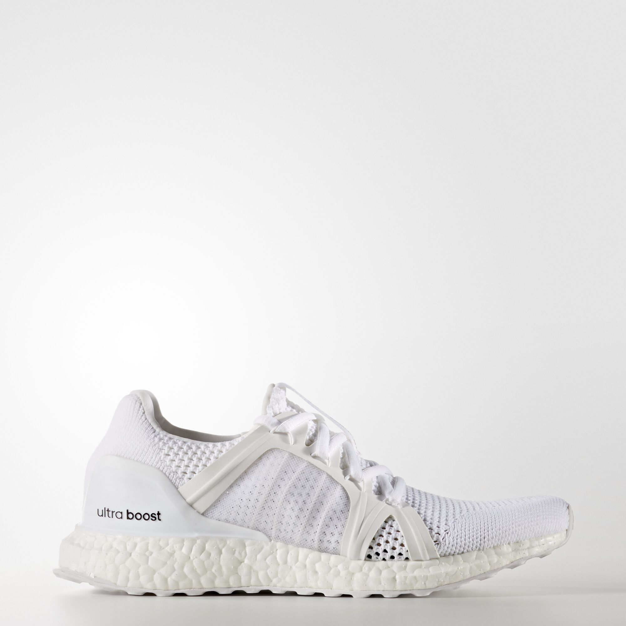 Latest Adidas 3.0 UltraBoost Oreo / Zebra Plus Kanye West Triple White