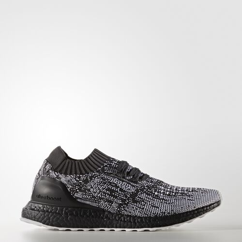 adidas - UltraBOOST Uncaged Shoes Core Black  /  Solid Grey  /  Running White Ftw S80698