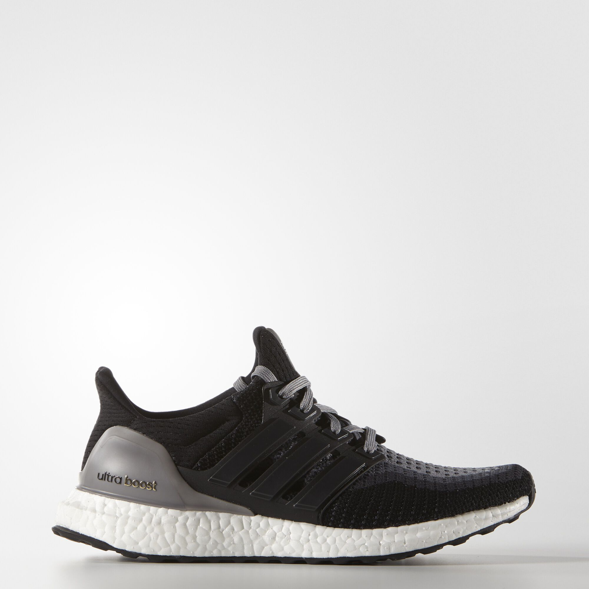 Adidas Ultra Boost Black Ladies