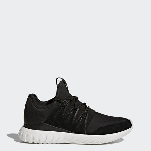 adidas - Tubular Radial Shoes Core Black AQ6723