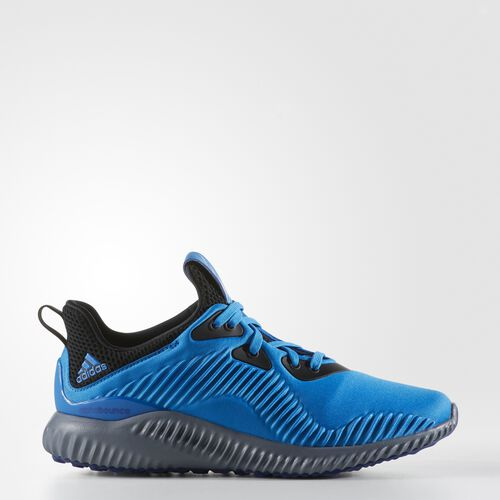 adidas - Alphabounce Shoes Shock Blue  /  Grey B54170