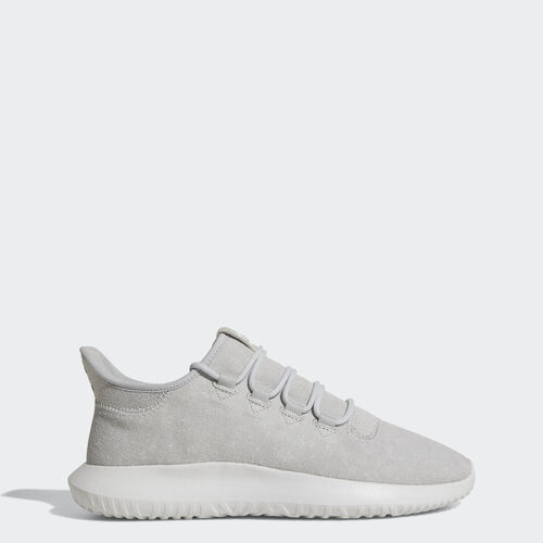 adidas - Tubular Shadow Shoes Grey  /  Crystal White  /  Crystal White BY3570